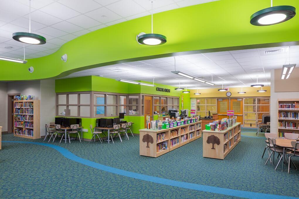 Flora M. Singer Elementary School