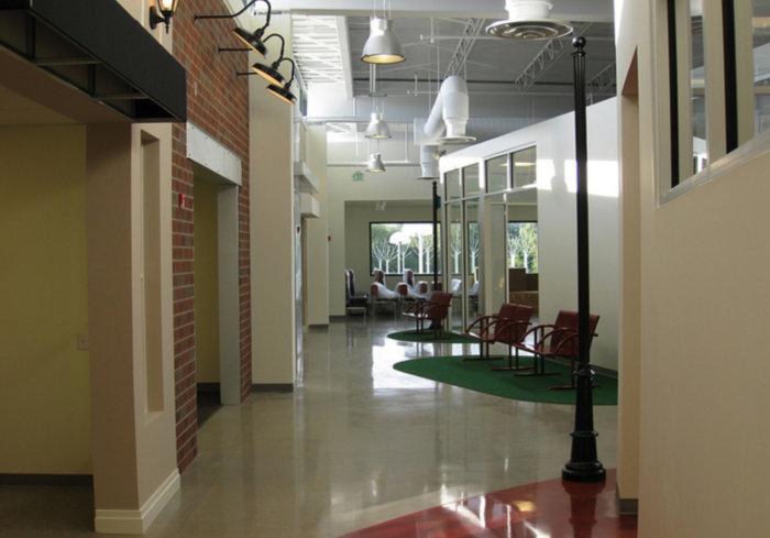 Junior Achievement Finance Park - Fairfax County