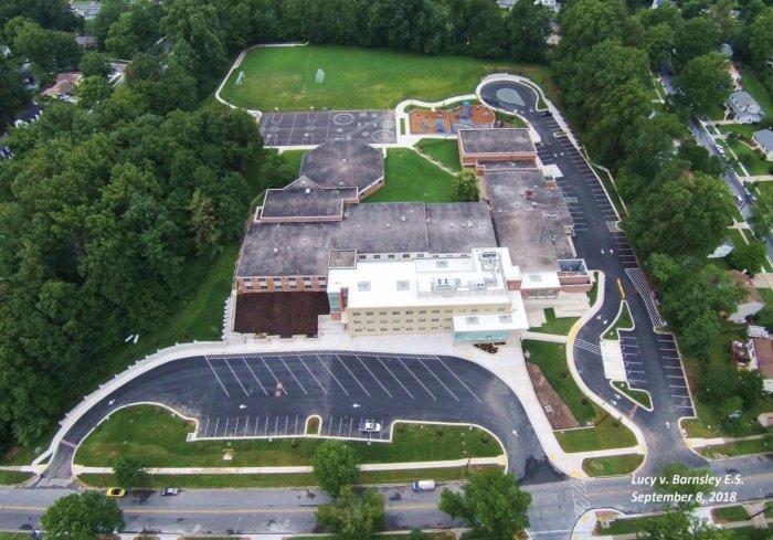 Lucy Barnsley Elementary School