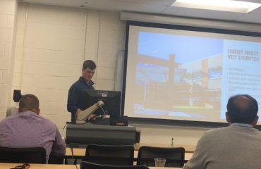 Matt Trumble Presentation