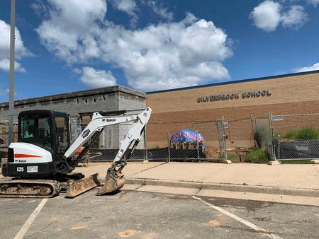 Silverbrook Elementary School