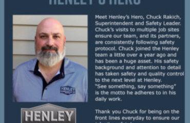 Henley's Hero_Chuck